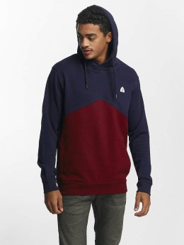 Just Rhyse Hoody SilverSprings blauw