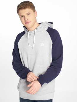 Just Rhyse Hoody Monchique blauw