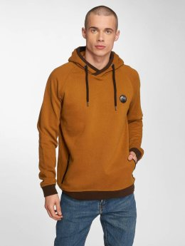 Just Rhyse Hoody Ketchikan braun