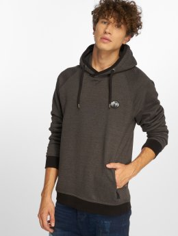 Just Rhyse Hoody Ketchikan grau