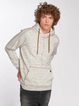 Just Rhyse Hoody Clover Pass grau
