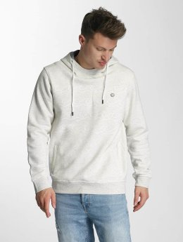 Just Rhyse Hoody Montacito weiß