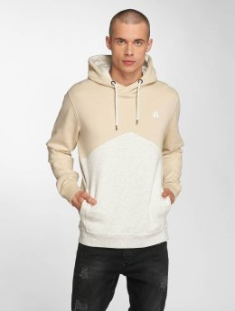 Just Rhyse Hoody SilverSprings weiß