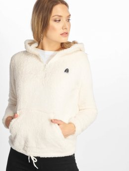 Just Rhyse Frauen Hoody Arequipa in weiß