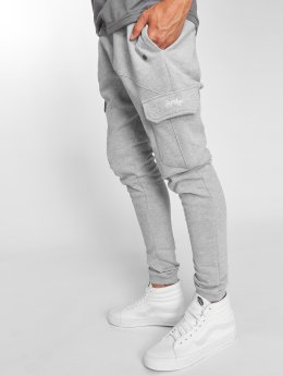 Just Rhyse | Chiclayo gris Homme Jogging