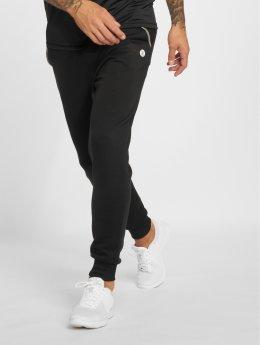 Just Rhyse Jogging kalhoty Forster Active čern