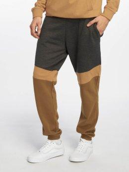 Just Rhyse Jogging kalhoty Quillacollo šedá
