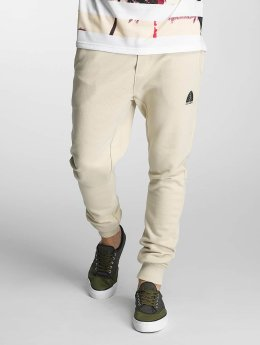 Just Rhyse joggingbroek Baseline beige