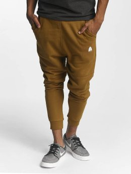Just Rhyse joggingbroek Chilkat beige