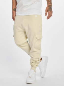 Just Rhyse joggingbroek Huaraz beige