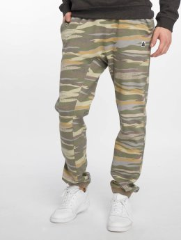 Just Rhyse joggingbroek Sucre camouflage