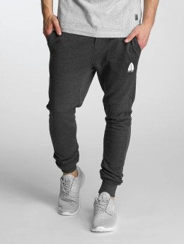 Just Rhyse joggingbroek Baseline grijs