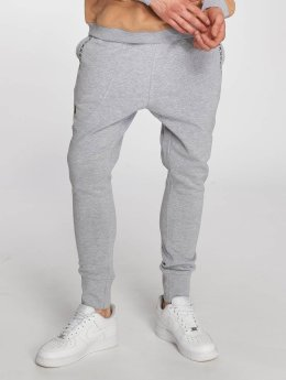 Just Rhyse joggingbroek Skagway grijs
