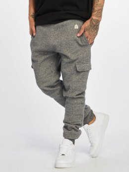 Just Rhyse joggingbroek Huaraz grijs