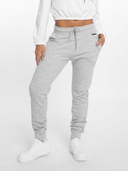 Just Rhyse joggingbroek Sweat grijs