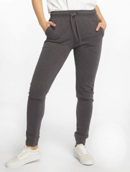 Just Rhyse joggingbroek Poppy grijs