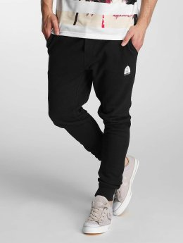 Just Rhyse joggingbroek Baseline zwart