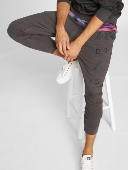 Just Rhyse Culpina Sweatpants Anthracite