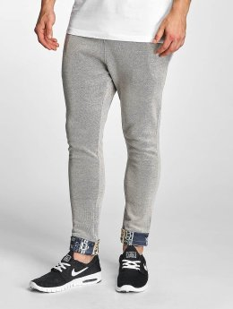 Just Rhyse Jogginghose Westport grau