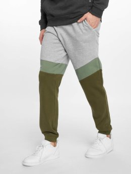Just Rhyse Quillacollo Sweatpants Grey Melange