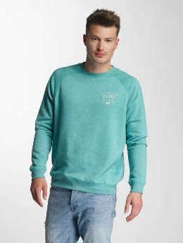 Just Rhyse Jumper MMXII turquoise
