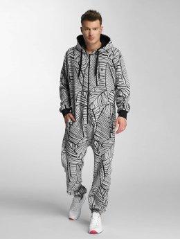 Just Rhyse Jumpsuits Palm River grå