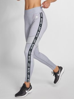 Just Rhyse Legging Waihola Active grau
