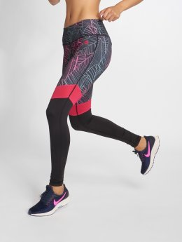 Just Rhyse Legging Waikana Active schwarz