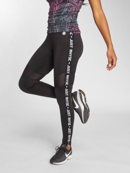Just Rhyse Legging Waihola Active zwart
