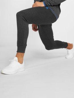 Just Rhyse Pantalone ginnico Forster Active grigio