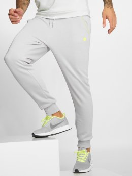 Just Rhyse Pantalone ginnico Forster Active grigio