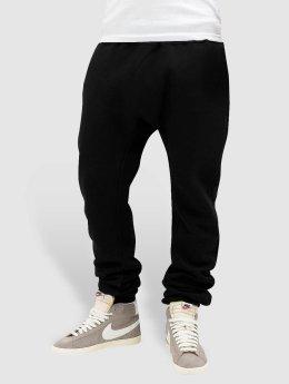 Just Rhyse Pantalone ginnico Rasco nero