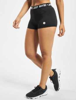Just Rhyse Performance Shorts Maheno black