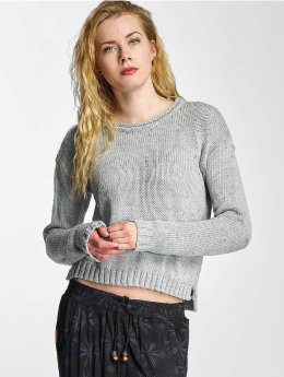 Just Rhyse Pullover Janeville grau
