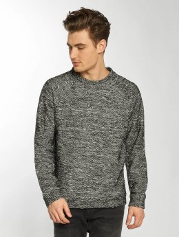 Just Rhyse Pullover Tonsina grau
