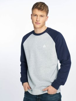 Just Rhyse Pullover Sucre gray