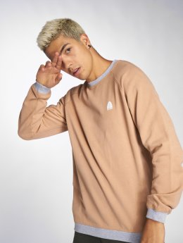 Just Rhyse Pullover San Pablo rot