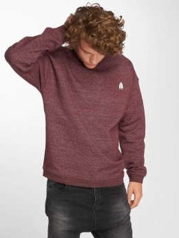 Just Rhyse Pullover Lima rot
