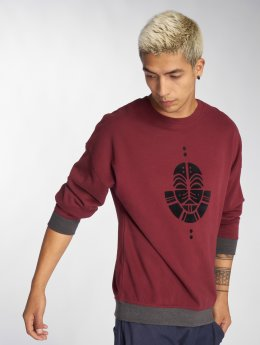 Just Rhyse Pullover Colquiri rot