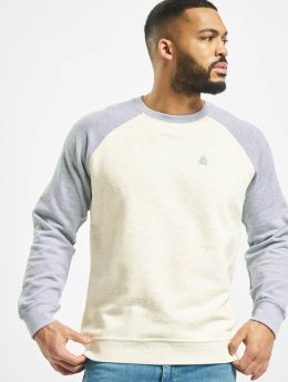 Just Rhyse Pullover Tim weiß