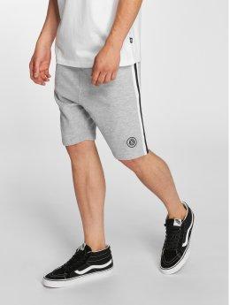 Just Rhyse Caluta Shorts Grey Melange