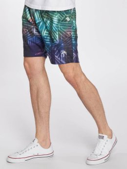 Just Rhyse Short Andagua multicolore