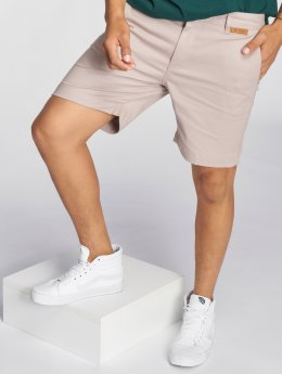 Just Rhyse Barranca Chino Shorts Beige