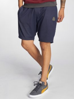 Just Rhyse Puno Shorts Dark Blue