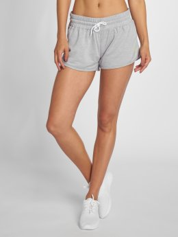 Just Rhyse Kaihiku Active Shorts Grey