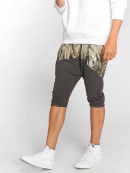 Just Rhyse Shorts Sorapa grigio
