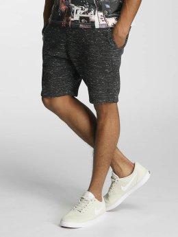 Just Rhyse shorts Ravendale grijs