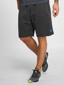 Just Rhyse shorts Geelong Active grijs