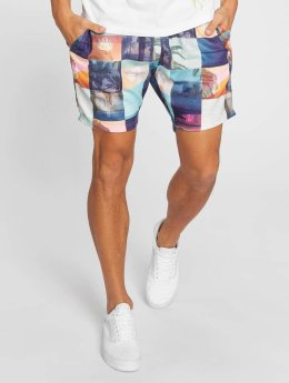 Just Rhyse Shorts Acocollo mangefarvet