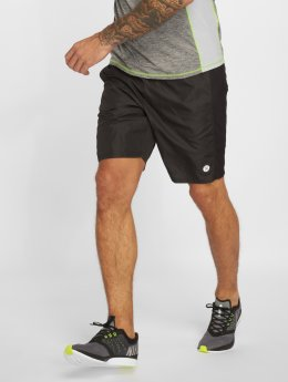 Just Rhyse Shorts Canberra Active schwarz